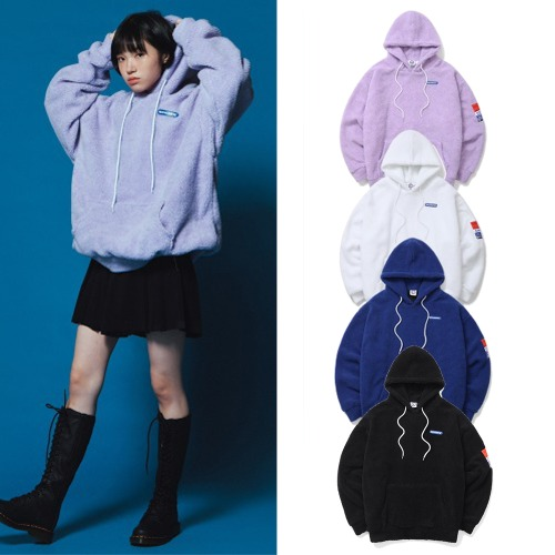 [BORNCHAMPS] BC 88 HOODY CESDMHD05 4COLOR