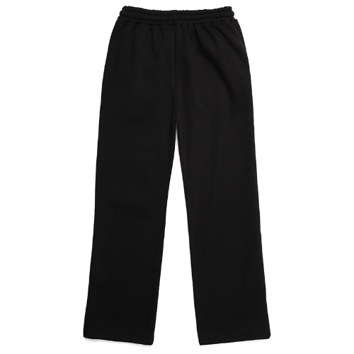 [DXOH] SEASON PROJECT PANTS BLACK