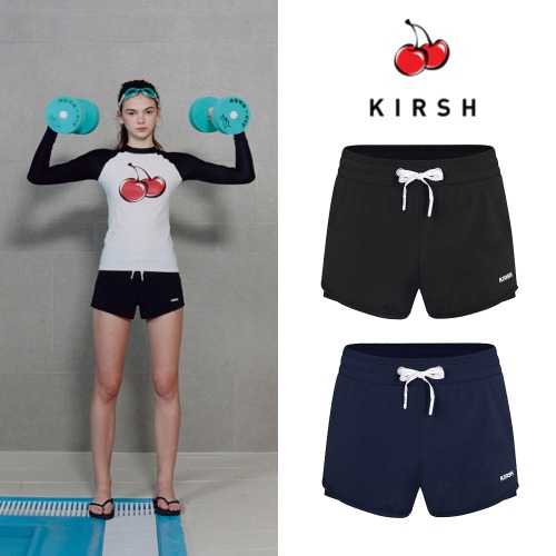 [KIRSH] KIRSH WATER SHORT PANTS JH 2COLOR
