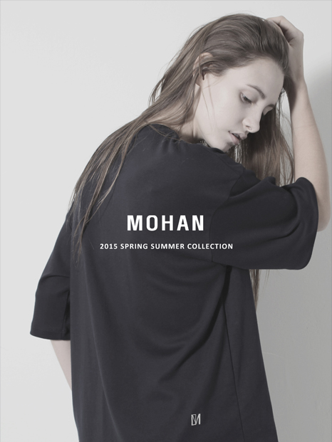 MOHAN-2015 SPRING SUMMER COLLECTION-