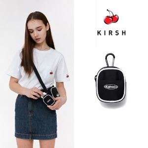 [KIRSH] KIRSH POCKET AIRPOD AIRLINE BAG JH
