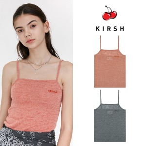 [KIRSH] KIRSH SLUB SLEEVELESS JH 2COLOR