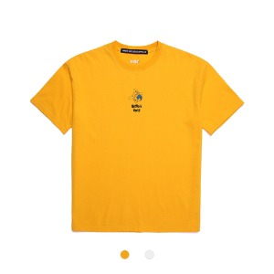 [AQOSTUDIO] AQO NETWORK T-SHIRTS 2COLOR