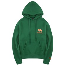 BA NEW LOGO HOODIE GREEN_EXOベッキョン