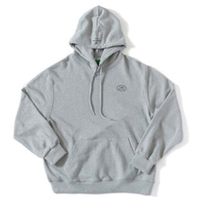 [IZRO] IZRO GOD'S NUMBER HOODY - GRAY