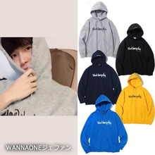 [MARK GONZALES]MARK GONZALES HOODIE 5COLOR_WANNAONE