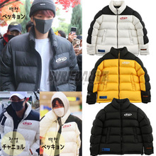 [EXOITEM] BA BRIDA PADDING JACKET 3COLOR