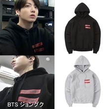 [ONA]2nd it's just my hoody 2カラー_BTS