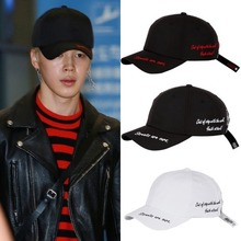 [ARCADE CODE] OUT OF STEP BALL CAP 3COLORS_BTS / WANNA ONE