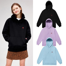 [KIRSH]SMALL CHERRY HOODIE IS 3COLORS