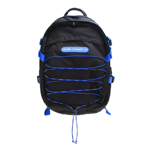 [BORNCHAMPS] DEFINITION BACKPACK CERFMBG19BL