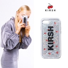 [KIRSH] KIRSH GLITTER PHONE CASE IS