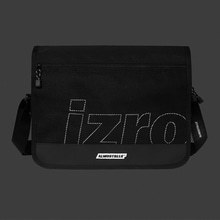 [IZRO] ALMOST BLUE x IZRO MESSENGER BAG