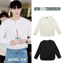 [NOWANDTOMORROW] V SILT SH 2COLORS_ASTRO