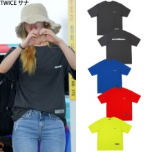 [RDVZ] SURVEILLANCE T-SHIRTS 4COLOR_TWICE_PRODUCEX