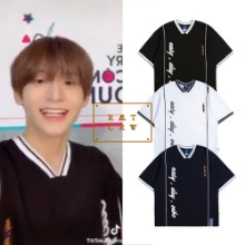 [ROMANTICCROWN] EASY DAY VIBE JERSEY 3COLOR_PRODUCE X 101