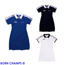 [BORNCHAMPS] BCG ONEPIECE CESBGTS07 3COLOR
