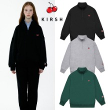 [KIRSH] SMALL CHERRY SWEATSHIRT IA 3COLOR