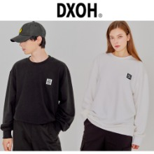 [DXOH] DXOH SQUARE LOGO MTM 2COLOR