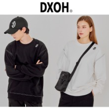 [DXOH] DXOH SMILE LOGO MTM 2COLOR