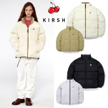 [KIRSH] BIG CHERRY REVERSIBLE NUPTSE DOWN PADDING IA 2COLOR