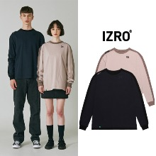 [IZRO] '05' UNBALANCE LONG SLEEVE 2COLOR